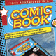 Comic Book template - GraphicRiver Item for Sale