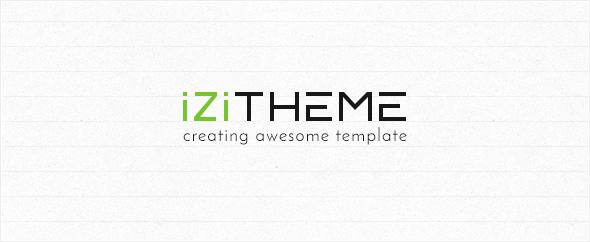 Izitheme profile