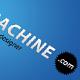 Business Card .com Template  - GraphicRiver Item for Sale