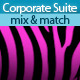 Corporate Suite Pack