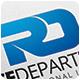 Race Department Logo Template