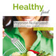 Healthy / Diet Food Brochure Template - GraphicRiver Item for Sale