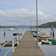 Jetty Wharf and Boats - VideoHive Item for Sale