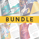 Trifold Bundle 3 - GraphicRiver Item for Sale
