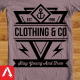 Premium T-shirt Design Templates - GraphicRiver Item for Sale