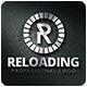 Reloading Logo Template