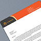 Letterhead Design - GraphicRiver Item for Sale