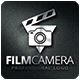 Film Camera Logo Template - GraphicRiver Item for Sale