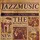 Jazz Music Flyer / Poster