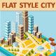 City Center - GraphicRiver Item for Sale