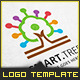 Smart Tree - Logo Template - GraphicRiver Item for Sale