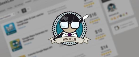 Mageeklab profile