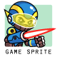 Game Character Sprite 13 - GraphicRiver Item for Sale