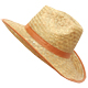Handmade straw hat for men - GraphicRiver Item for Sale