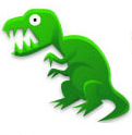 vectorsaurus