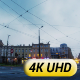 City Traffic at Dusk - VideoHive Item for Sale