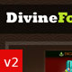 DivineFolio - ThemeForest Item for Sale