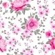 Peony Pattern - GraphicRiver Item for Sale