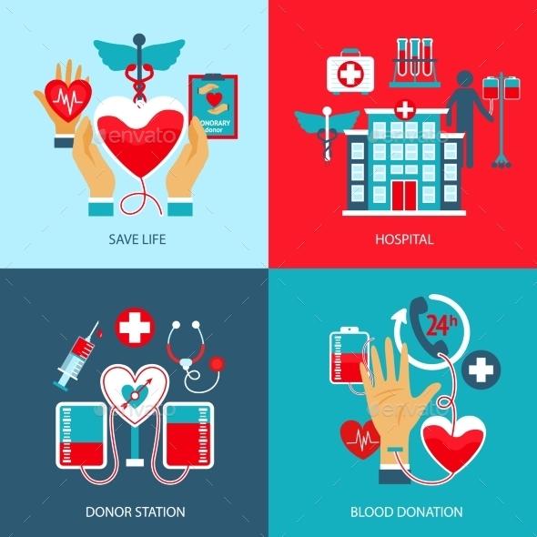 Donor Concept Set - Health/Medicine Conceptual