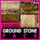 Ground Stone Pack - GraphicRiver Item for Sale