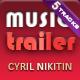 Glitchy Hybrid Epic Trailer - AudioJungle Item for Sale