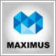 Maximus -  Multipurpose Business Template Nulled