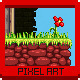 2D Pixel Art Game Assets #3 - GraphicRiver Item for Sale