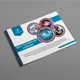 Technology Company Brochure - GraphicRiver Item for Sale