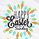 Easter Signs - GraphicRiver Item for Sale