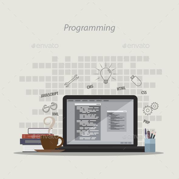 Programming - Conceptual Vectors