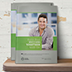 Light Business Brochure - GraphicRiver Item for Sale