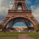 Eiffel Tower & Champ de Mars 3 - VideoHive Item for Sale