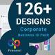 Tradex Branding Identity Pack - GraphicRiver Item for Sale