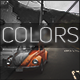 Download COLORS - Photo/Video Gallery from VideHive