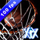 Basketball Goal - VideoHive Item for Sale