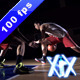 Playing Basketball - VideoHive Item for Sale