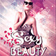Sexy Beauty Flyer - GraphicRiver Item for Sale