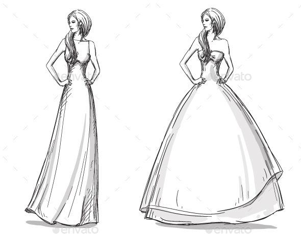 Fashion Dresses - Weddings Seasons/Holidays