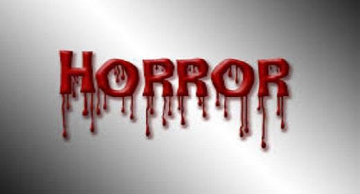 Evil & Fear