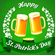 St Patrick's - GraphicRiver Item for Sale
