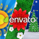 Colorful Intro 3 in 1 - VideoHive Item for Sale