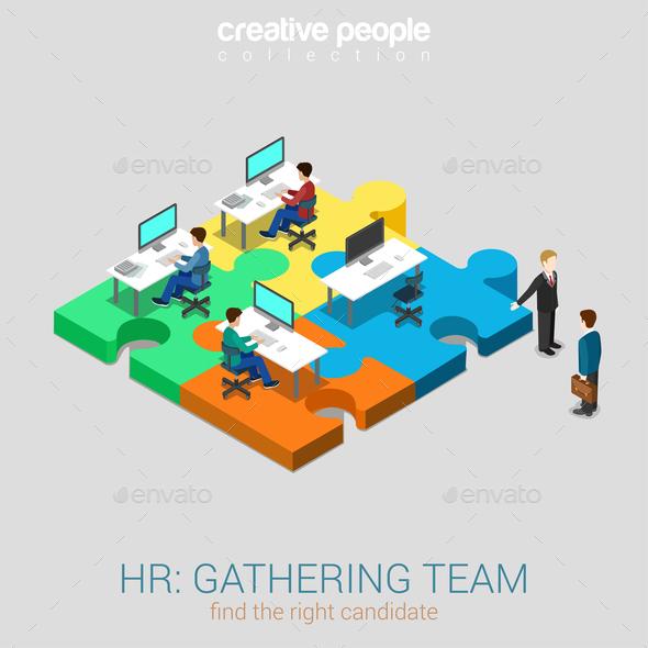 HR Team Solution - Concepts Business