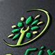 Eco Fix Logo - GraphicRiver Item for Sale