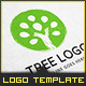 Tree - Logo Template - GraphicRiver Item for Sale