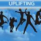 Uplifting Background