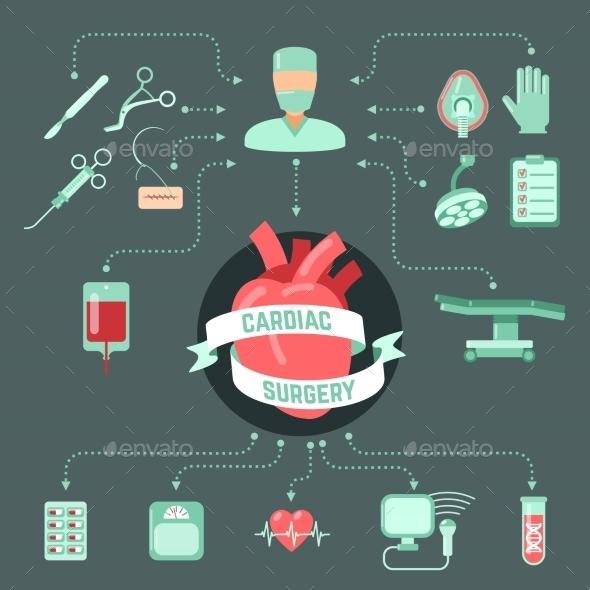 Surgery Design Concept - Health/Medicine Conceptual