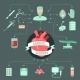 Surgery Design Concept - GraphicRiver Item for Sale