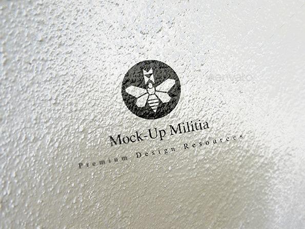 logo mock up branding identity mock up by mock up militia