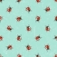 Ladybug Pattern - GraphicRiver Item for Sale