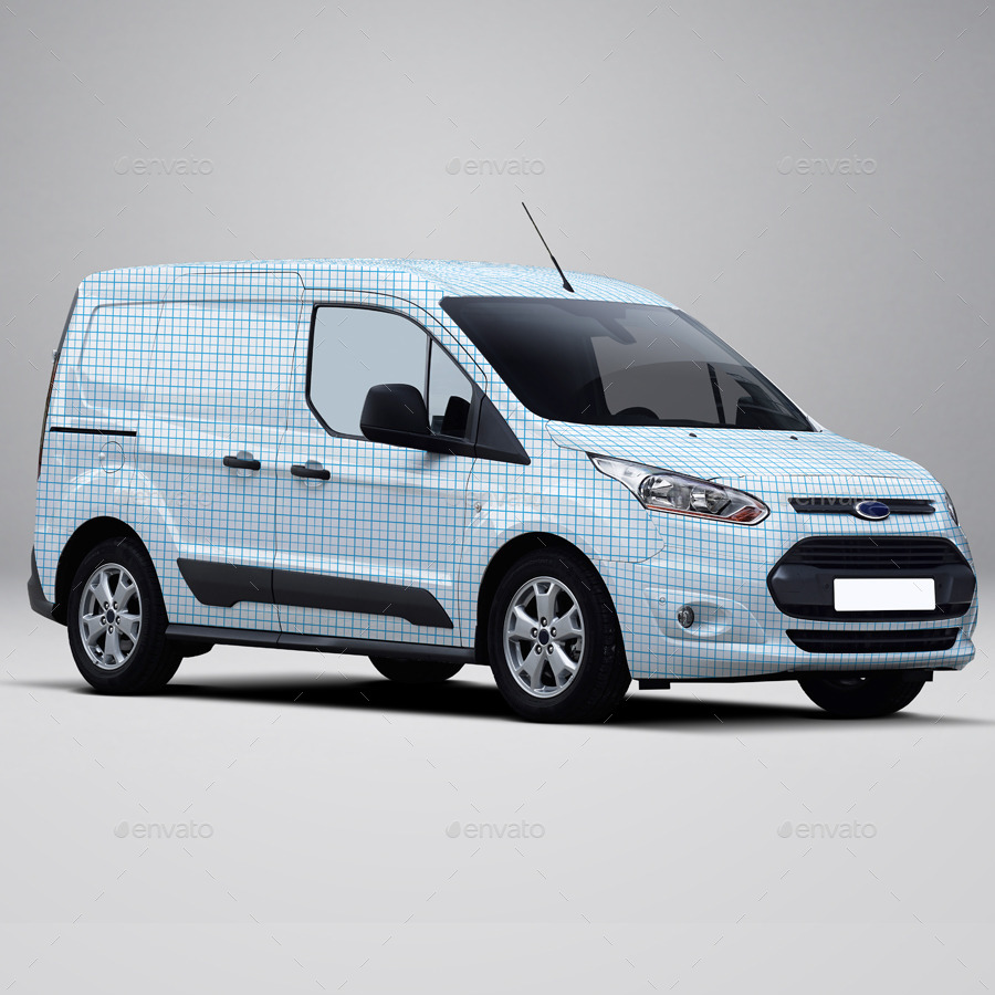 wrap connect front egi transit ford van design essellegi cover def applications by